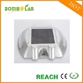 solar dock light