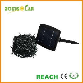 500LEDs solar street light