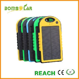 Solar charger C031