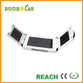 solar charger for iPad