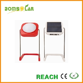 Solar table light BS-6602