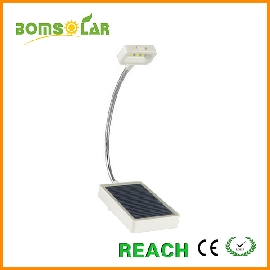 Solar table light BS-6601