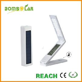 Solar table light BS-6616
