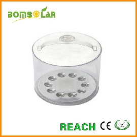 solar inflation light BS-6618