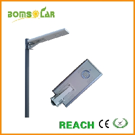 all on one solar street light 15W