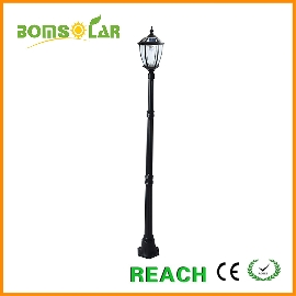 Solar post light 3206SB