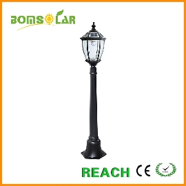 Solar post lamp BS-3206S