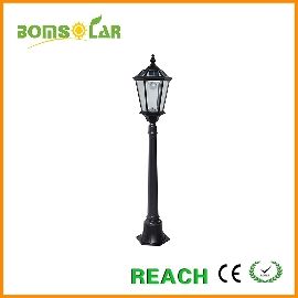 solar post light 3207S