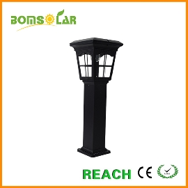high lumen solar garden lights