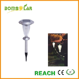 solar walkway light BS-4418
