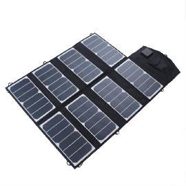 Solar folded material 52W