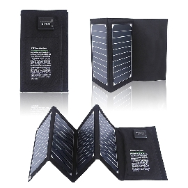 Solar folded material 20W